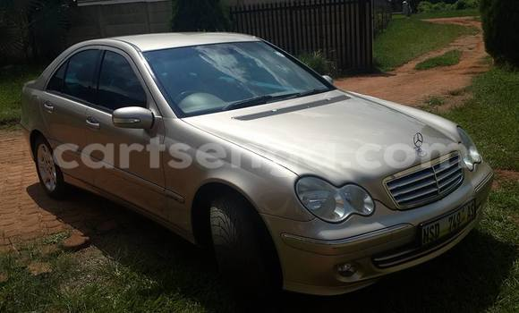 Buy New Mercedes‒Benz 190 Other Car in Manzini in Swaziland