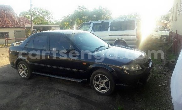 Buy Used Mazda 323 Other Car in Manzini in Manzini
