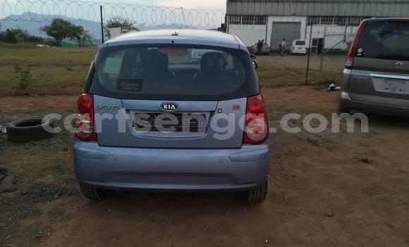 Buy Used Kia Rio Blue Car in Manzini in Manzini
