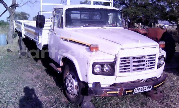 Buy Used Toyota Ade White Truck in Mbabane in Swaziland