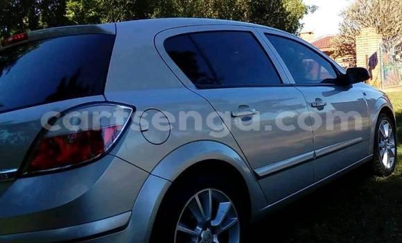 Buy Used Opel Astra Silver Car in Manzini in Manzini
