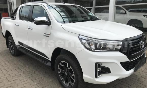 Medium with watermark toyota hilux lubombo district big bend 11341