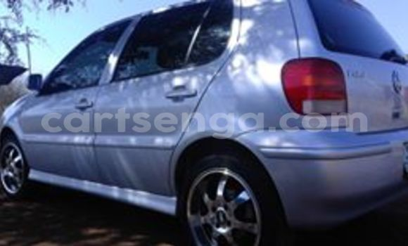 Buy Used Volkswagen Polo Silver Car in Mhlume in Swaziland