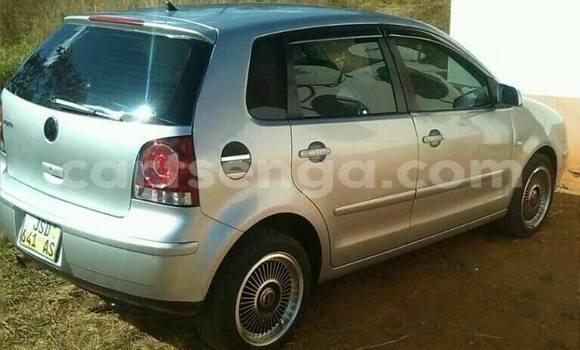 Buy Used Volkswagen Polo Silver Car in Matsapha in Manzini