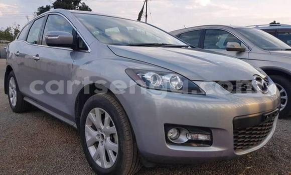 Buy Used Mazda CX–7 Silver Car in Matsapha in Manzini