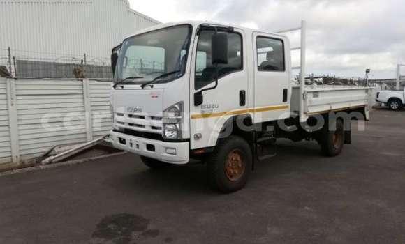 Medium with watermark isuzu ftr 850 manzini mbabane 11470