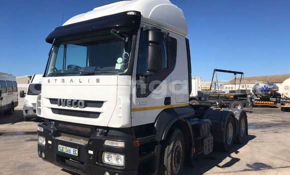 Medium with watermark iveco trakker 440 manzini mbabane 11478