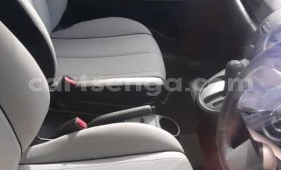 Buy Used Mazda Mazda 2 Silver Car in Mbabane in Manzini