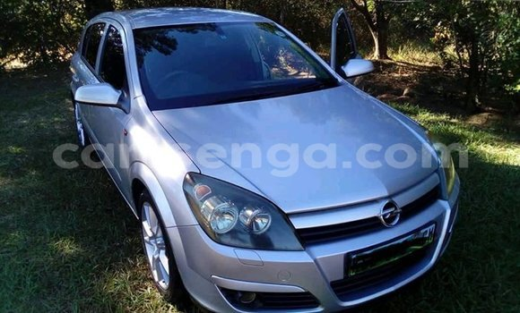 Buy Used Opel Astra Silver Car in Manzini in Manzini