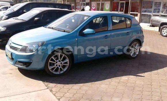Buy Used Opel Astra Other Car in Manzini in Manzini