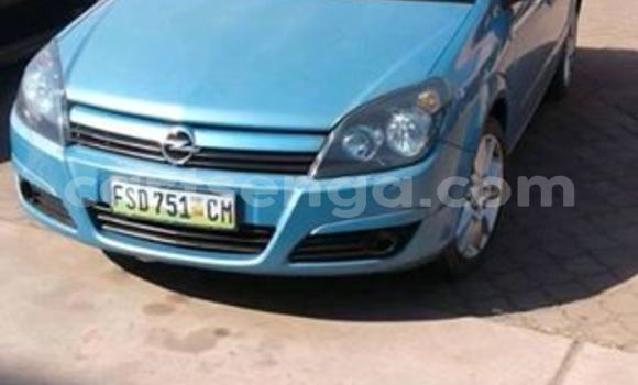 Buy Used Opel Astra Other Car in Manzini in Manzini