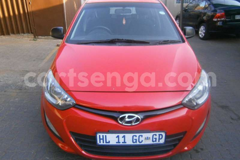 Big with watermark hyundai i20 manzini mbabane 11566