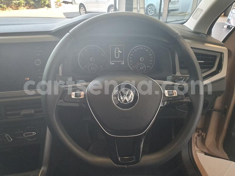 Big with watermark volkswagen polo manzini manzini 11581