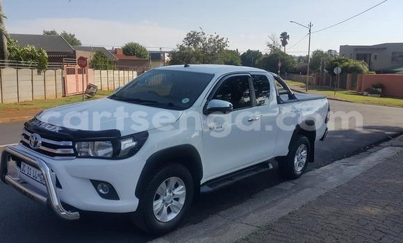 Medium with watermark toyota hilux lubombo district big bend 11613