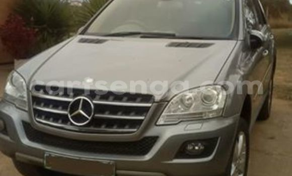 Buy Used Mercedes Benz ML-Class Brown Car in Manzini in Manzini