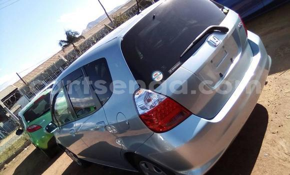 Buy Used Honda Fit Silver Car in Manzini in Manzini