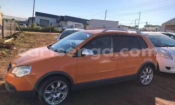 Buy Used Volkswagen Polo Other Car in Manzini in Manzini