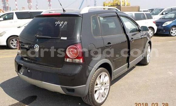 Buy Used Volkswagen Polo Black Car in Manzini in Manzini