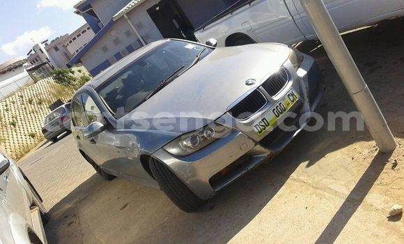 Buy Used BMW 3-Series Other Car in Mbabane in Manzini