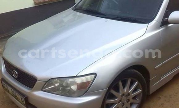 Buy Used Lexus ES 300 Black Car in Manzini in Swaziland