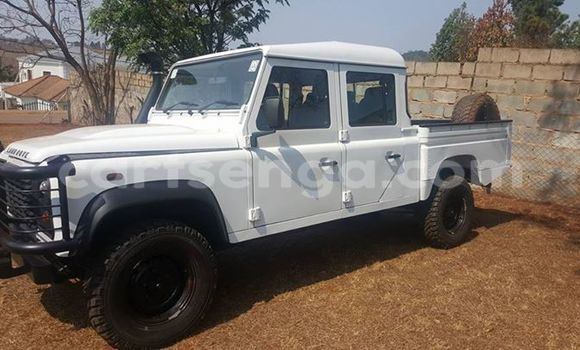 Buy Used Land Rover Range Rover Vogue Black Car in Manzini in Swaziland