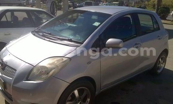 Buy Used Toyota Yaris Black Car in Manzini in Swaziland