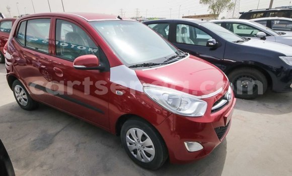 Medium with watermark hyundai i10 hhohho import dubai 12214