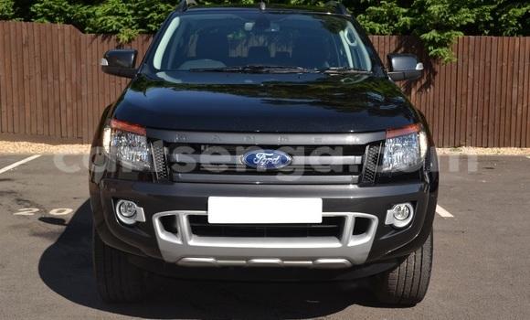 Buy Used Ford Club Wagon Black Car in Manzini in Swaziland