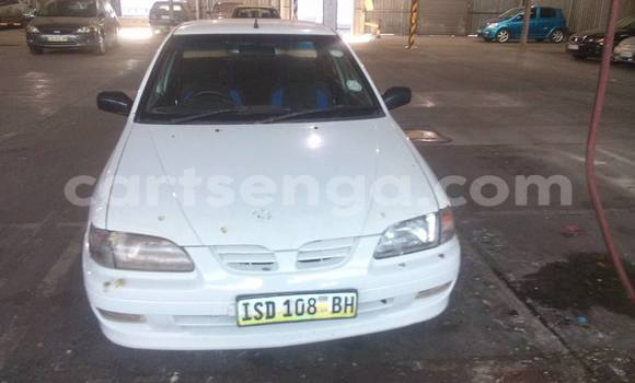 Buy Used Nissan Sentra Black Car in Manzini in Swaziland