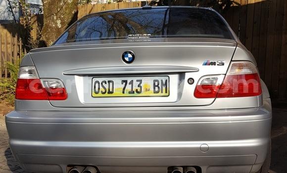 Nunua Ilio tumika BMW 3–Series Silver Gari ndani ya Mbabane nchini Manzini