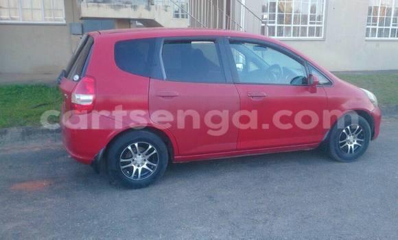 Buy Used Honda HR-V Black Car in Manzini in Swaziland