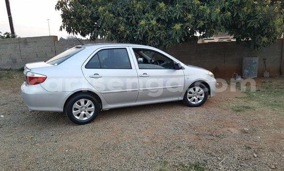 Nunua Ilio tumika Toyota Vios Silver Gari ndani ya Manzini nchini Manzini