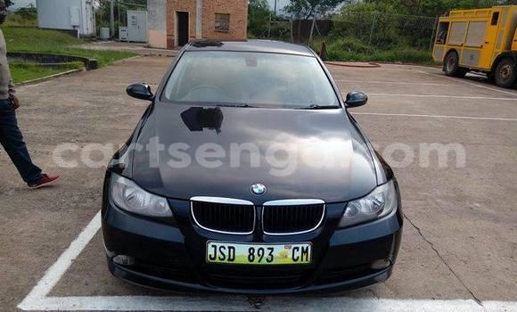Nunua Ilio tumika BMW 3–Series Black Gari ndani ya Manzini nchini Manzini