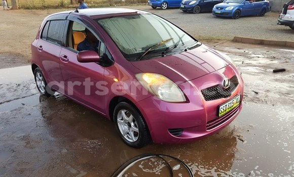 Buy Used Toyota Vitz Other Car in Manzini in Manzini