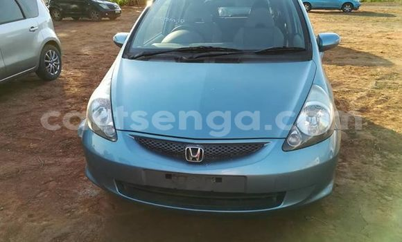 Buy Used Honda Fit Other Car in Matsapha in Manzini