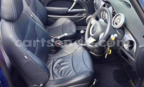 Buy Used Mini Cooper Black Car in Manzini in Swaziland