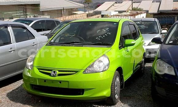 Buy Used Honda Fit Other Car in Mbabane in Manzini