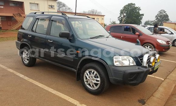Buy Used Honda CR–V Green Car in Manzini in Manzini