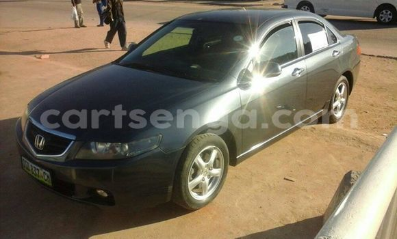 Buy Used Honda Accord Other Car in Mbabane in Manzini