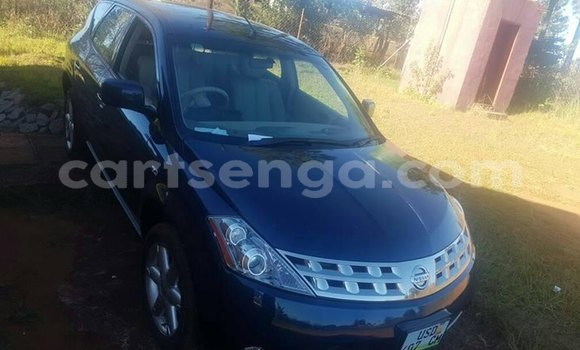 Buy Used Nissan Murano Other Car in Manzini in Manzini