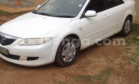 Buy Used Mazda Atenza Black Car in Manzini in Swaziland