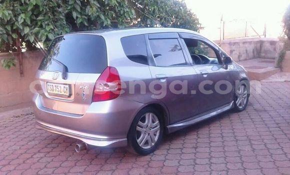 Buy Used Honda Fit Other Car in Manzini in Manzini