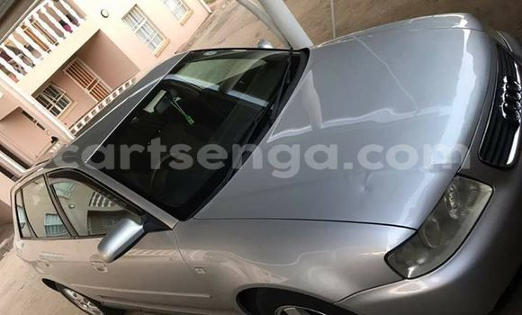 Buy Used Audi A3 Silver Car in Mbabane in Manzini