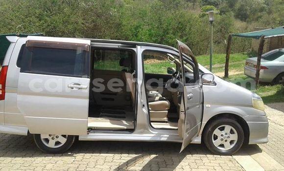 Buy Used Nissan Serena Brown Car in Mankayane in Manzini