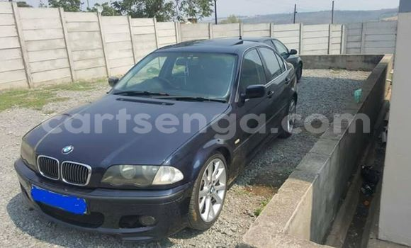 Buy Used BMW 3–Series Other Car in Matsapha in Manzini