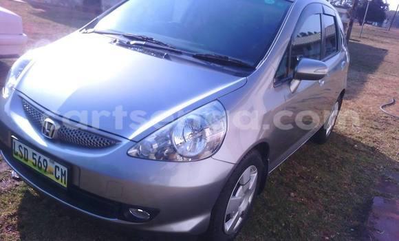 Buy Used Honda Accord Black Car in Manzini in Swaziland