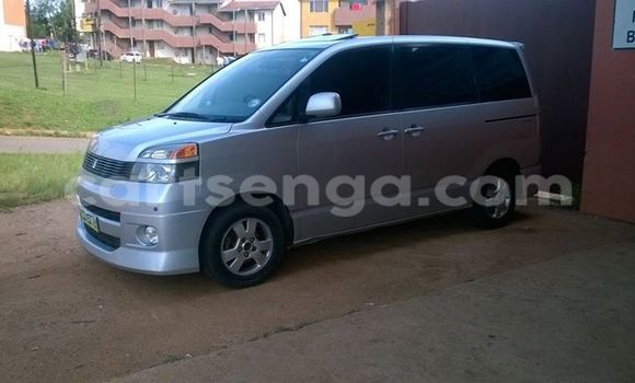 Buy Used Toyota Voltz Black Car in Manzini in Swaziland