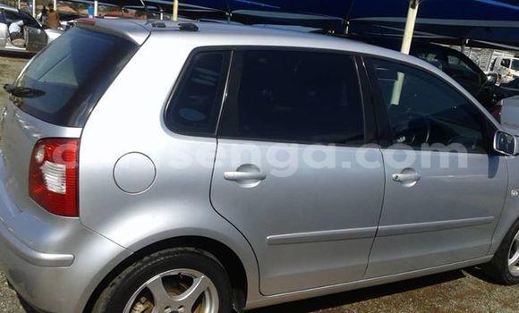 Buy Used Volkswagen Polo Silver Car in Mbabane in Manzini
