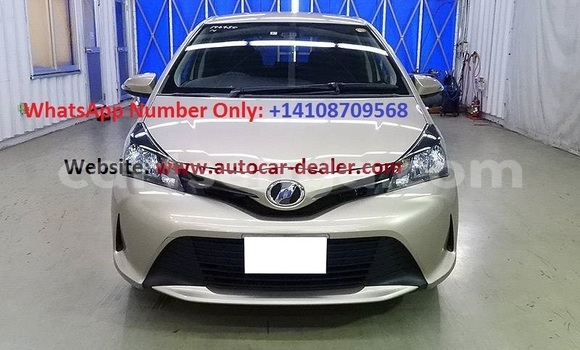 Buy Used Toyota Vitz Other Car in Kubuta in Shiselweni District
