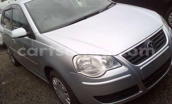 Buy Imported Volkswagen Golf Silver Car in Matsapha in Manzini